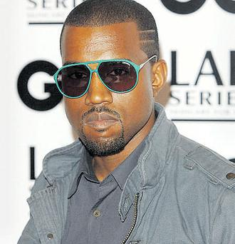 Kanye West has finally joined Twitter... now wait for the fireworks to begin