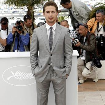 Shia LaBeouf could be set to star in The Associate