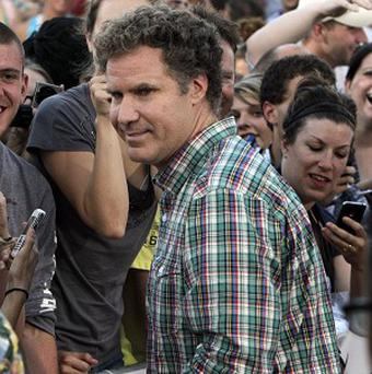 Will Ferrell will have to learn Spanish in a month for his next film