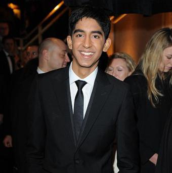 Dev Patel has found it hard to find decent roles after Slumdog