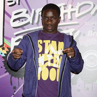 Tinchy Stryder says Jay-Z and Beyonce are like family to him
