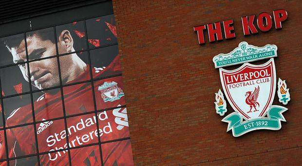 Liverpool FC. Photo: Getty Images