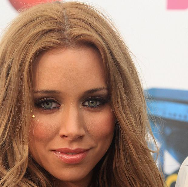 Una Healy. Photo: Getty Images