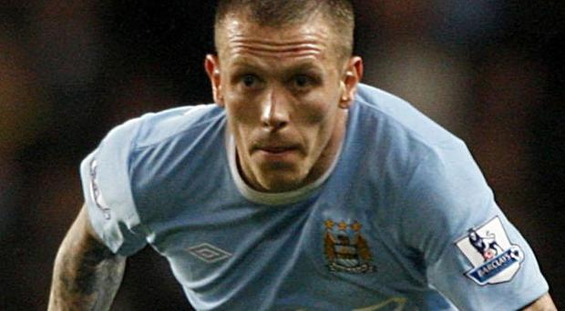 Craig Bellamy. Photo: PA
