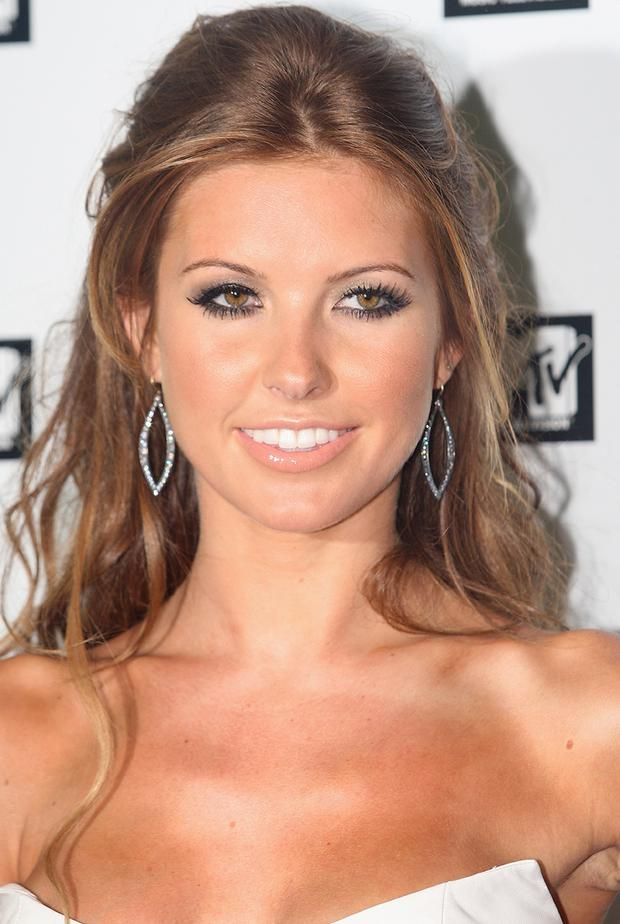 The Hills star Audrina Partridge. Photo: Getty Images