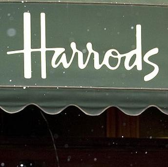 Department store Harrods is to sell goat meat