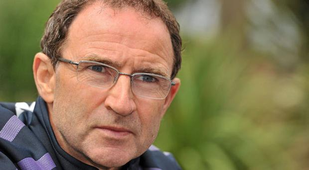 Martin O'Neill's decision to quit Aston Villa has implications for English football.