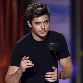 Zac Efron has spoken about why he turned down Footloose