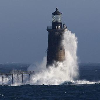 The US federal government is auctioning a lighthouse