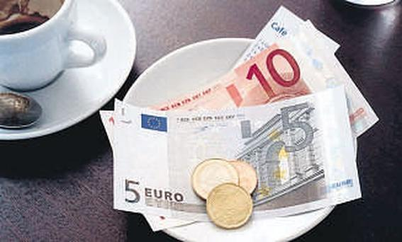 TIPPING POINT: ECB is buying Irish bonds in policy reversal