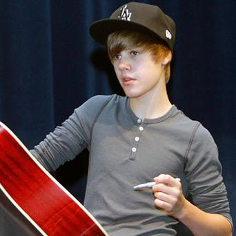 Justin Bieber has donated a portion of his ticket sales to the relief effort