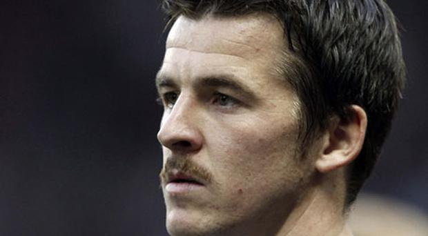 New look: Joey Barton. Photo: Reuters