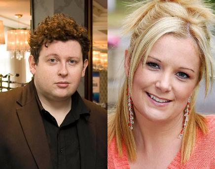Broadcasters Jim Jim Nugent and Nikki Hayes are both leaving 2fm as the station repositions itself to appeal to a new audience.