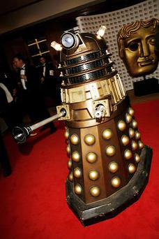 Daleks voted greatest sci-fi monsters