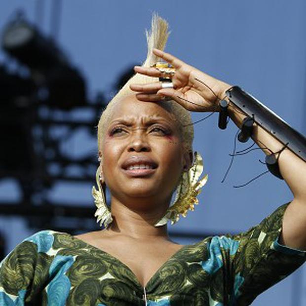 Erykah Badu is not impressed by Iggy Azalea's music