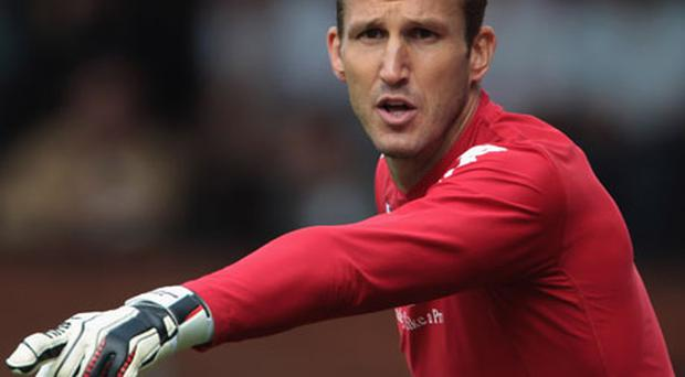 Mark Schwarzer. Photo: Getty Images