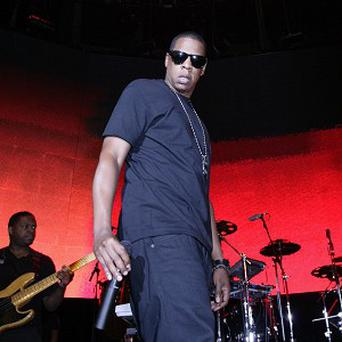 Jay-Z topped a poll by Forbes.com
