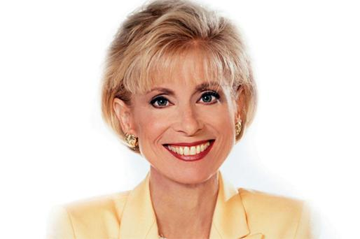 Dr Laura Schlessinger is America's most successful female radio presenter, with a $100m fortune