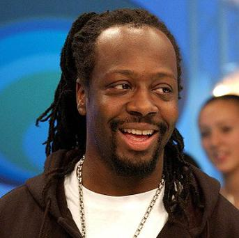 Hip-hop artist Wyclef Jean said he was in hiding after receiving death threats