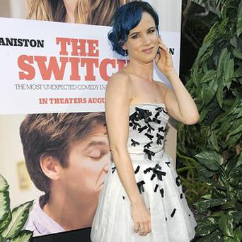 Juliette Lewis says she's quite 'traditional'