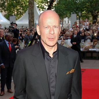 Lawsuits between Bruce Willis and three film companies have been dismissed
