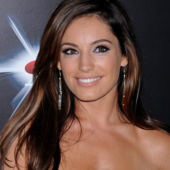 Kelly Brook says the acting industry is fickle