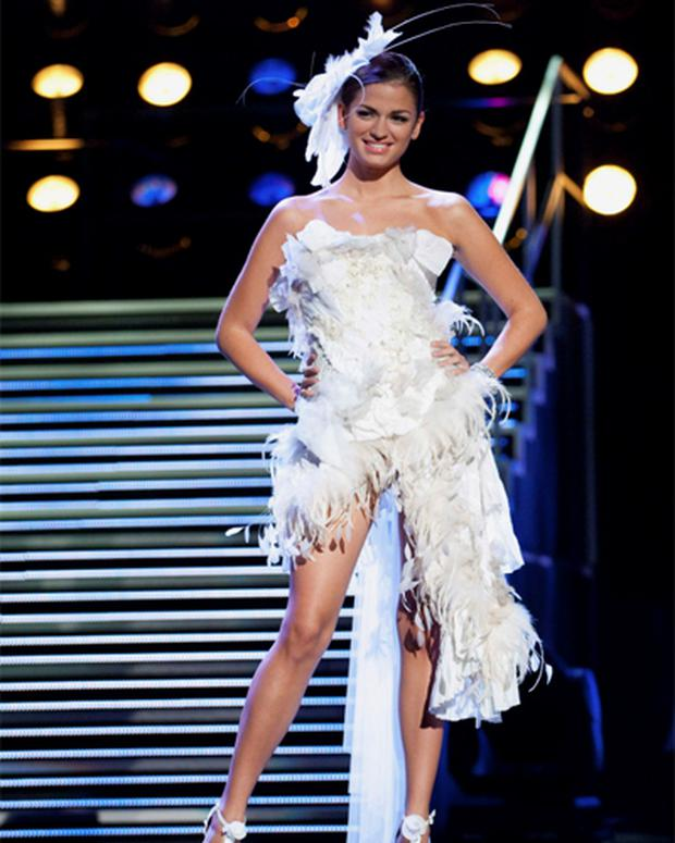 Miss Universe 2010 national costumes - Independent ie