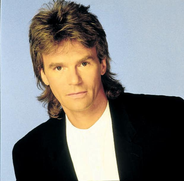 Business in the front, party in the back: MacGyver