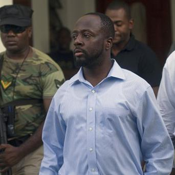 Wyclef Jean is in hiding after receiving death threats