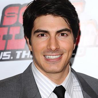 Brandon Routh wants to return to his superhero character