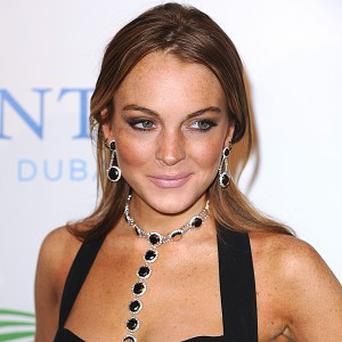 Lindsay Lohan will have a status hearing on August 25