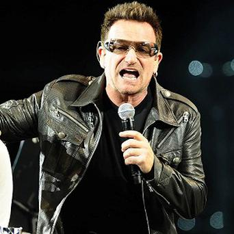 Bono reckons he 'could have made a limp work'