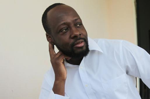 Wyclef Jean: says documents show everything is correct. Photo: Getty Images