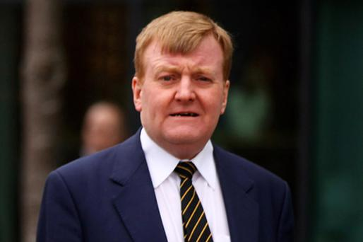 Former Lib Dem leader, Charles Kennedy. Photo: Getty Images