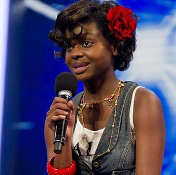 Most of the 'atuotune' allegations surrounded teenage contestant Gamu Nhengu.