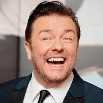 Ricky Gervais is planning a spin-off film of Life's Too Short