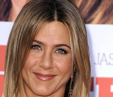 Jennifer Aniston. Photo: Getty Images