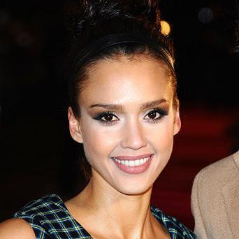 Jessica Alba is to star in the new Spy Kids movie