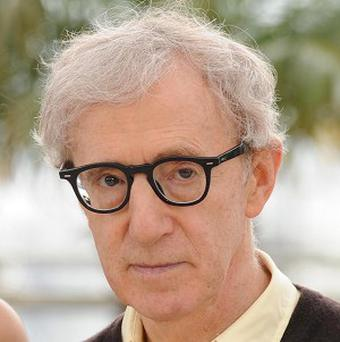 Woody Allen said it was cheaper to film in Europe