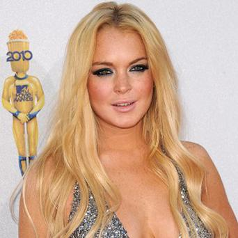 Lindsay Lohan's attorney is due in court this week