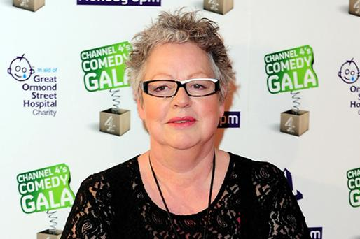 Programmes such as Radio Four's The News Quiz, starring Jo Brand, were said to be hostile towards