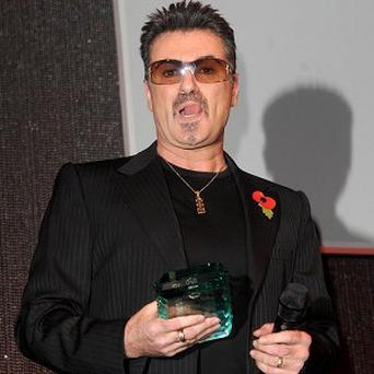George Michael has admitted driving under the influence of drugs