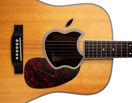 Apple has announced an event next week whicb is expected to centre around a music release. Photo: Apple