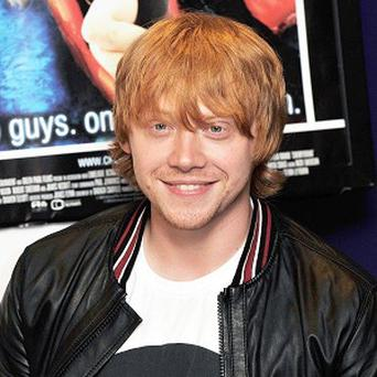 Rupert Grint has given Harry Potter fans good news