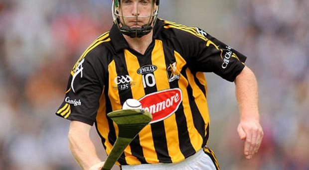 Henry Shefflin is now well on course to take his place in the Kilkenny team for Sunday week's All-Ireland final. Photo: Stephen McCarthy / Sportsfile