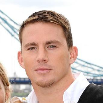 Channing Tatum will star in and co-produce the film