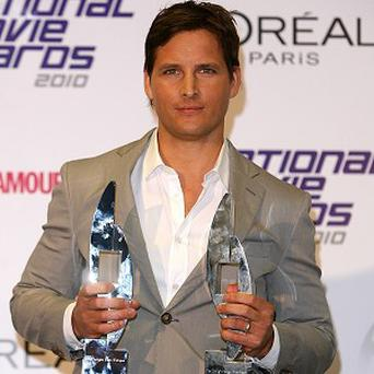 Peter Facinelli has been named the worst vampire of all time