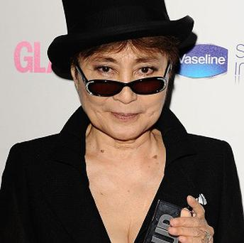 John Lennon will be celebrated by Yoko Ono on what would've been his 70th birthday