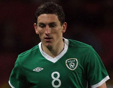 Keith Andrews. Photo: Getty Images