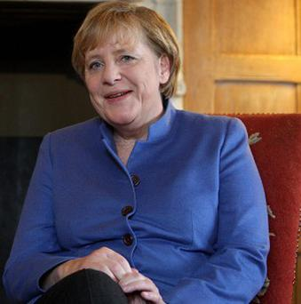 Angela Merkel's claim that Christianity is the most persecuted religion worldwide has been described as 'mistaken'